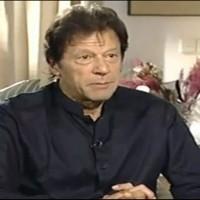 Imran khan PSL
