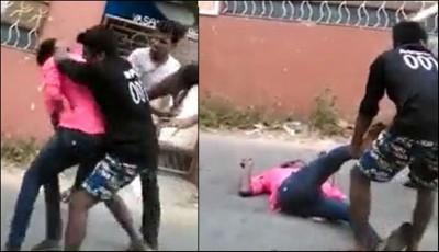 India Muslim Killed