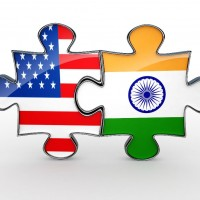 India and America