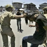 Indian Army Violence in Kashmir
