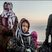 Iran Aghan HRW