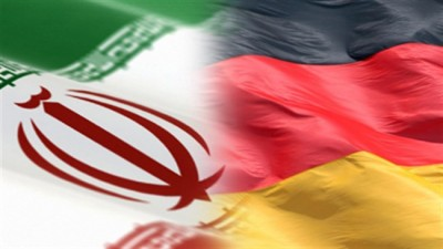 Iran and Germany