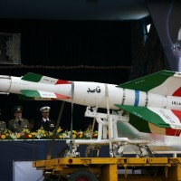 Iran's Missile Program