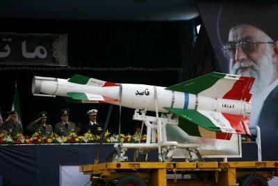 Iran's Missile Program