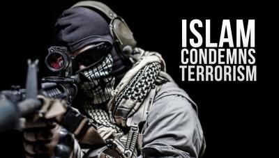 Islam Condemns Terrorism