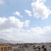 Karachi Dry Weather