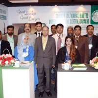Karachi Education Expo Exhibition