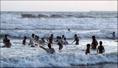 Karachi Swimming