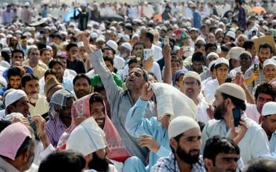 Kashmir Muslims