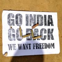 Kashmiri freedom