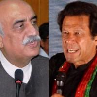 Khursheed-Shah-and-Imran-Khan