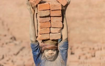 Kilns Children Labor