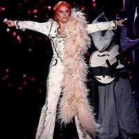 Lady Gaga Performances