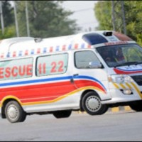 Lahore Firing 2 Policemen Dead