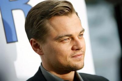 Leo nardo DiCaprio
