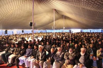 Liaqat Baloch Speech