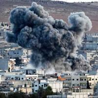 Libya Blast