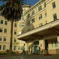 Los Angeles Hospital