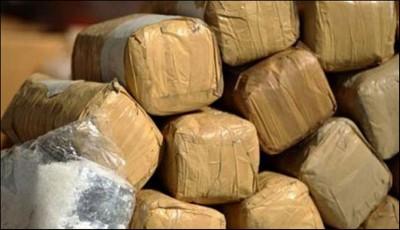 Lyari Drugs Recover