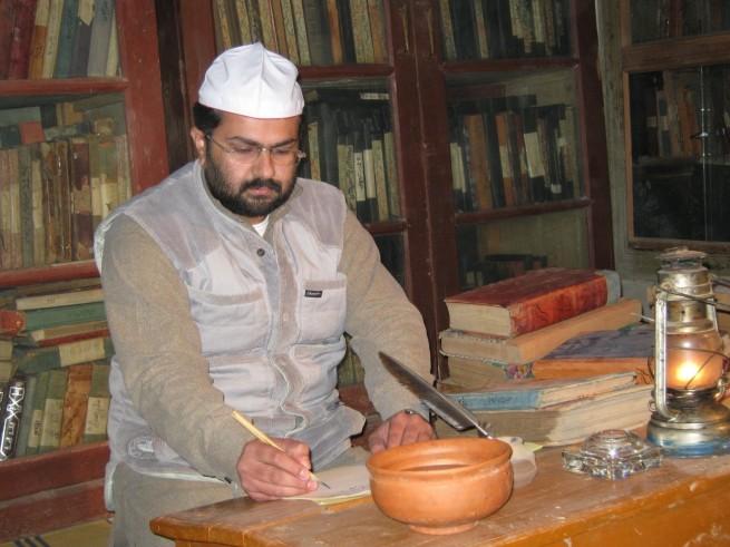 Makhdoom Ali Abbas