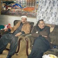 Malik Tanvir Aslam