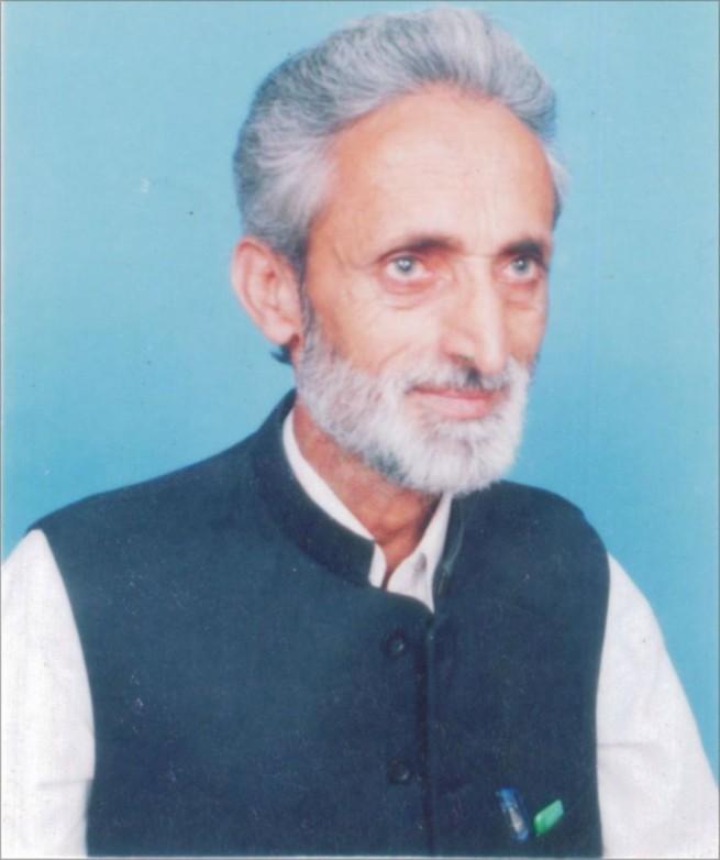 Mian Karim Ullah Qureshi
