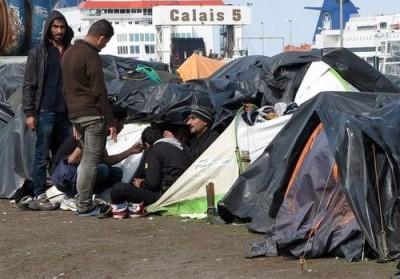 Migrants Camps