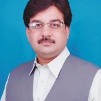 Mohammad Yaqub Nadeem