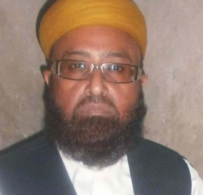 Mufti Akhtar Ali Qadri