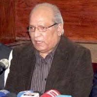 Mushahid Ullah