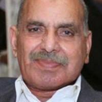 Musheer Husain Malik