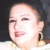 Nagma Begum
