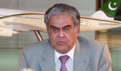 Nasir Jaffer