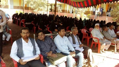 National Seminar Zaheerabad