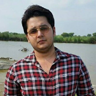Nausherwan Khan