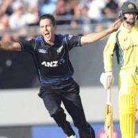 New Zealand Australia 1st ODI
