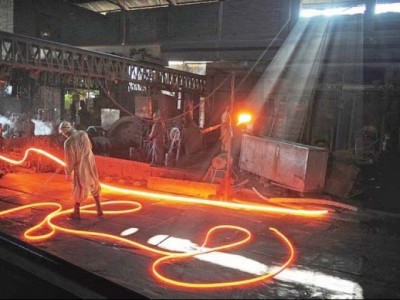 Pakistan Steel