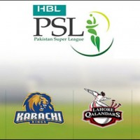 Pakistan Super League Matches