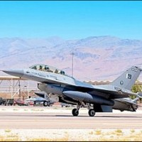 Pakistan USA F16