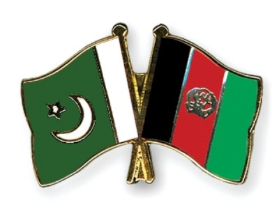 Pakistan and Afghanistan