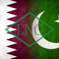 Pakistan and Qatar LNG