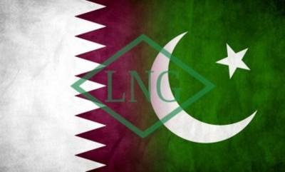 Pakistan and Qatar LNG