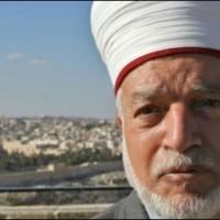 Palastine Mufti Mohamed Hussein