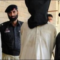 Police Arrest Rashid Baloch