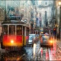Portugal Heavy Rain