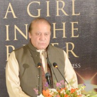 Prime Minister Nawaz Sharif Speech