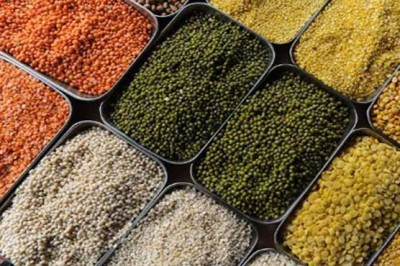 Pulses Prices