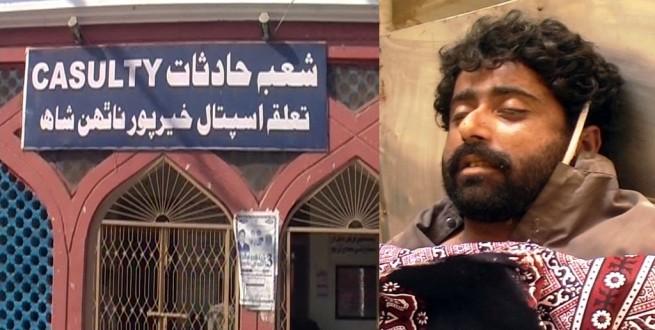 Quetta Waasi Mazdoor Janbahaq