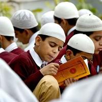 Quran Praying
