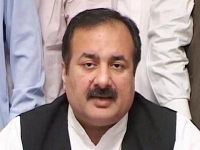 Rana Mashhood Ahmad